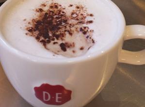 Douweegbertskoffie